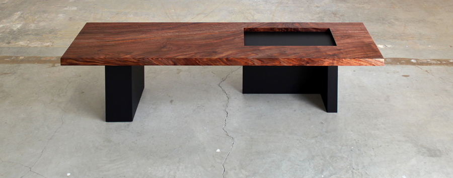 anchor coffee table