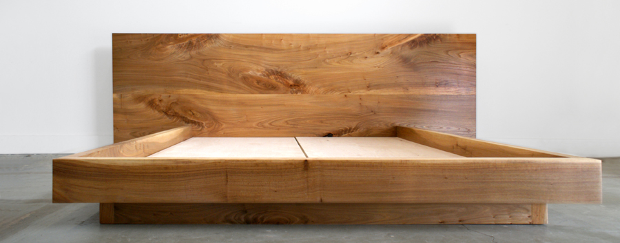 How To Make A Platform Bed With Plywood Ellen Mcelroy Blog