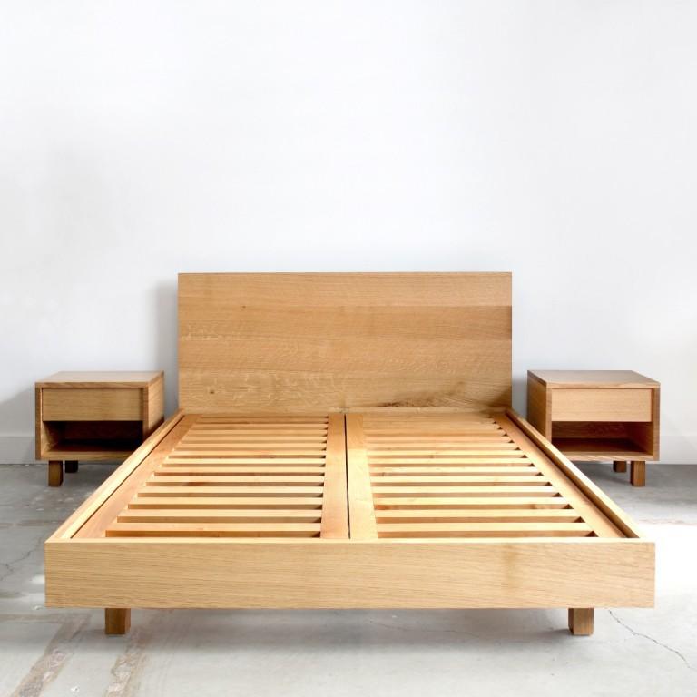 Hanko Bed
