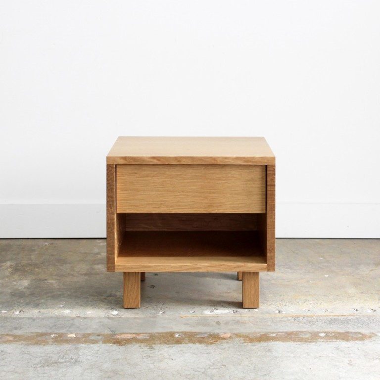 Hanko Side Table